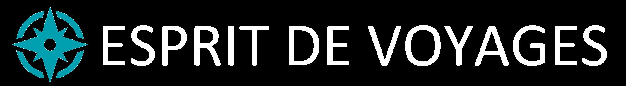 Logo Esprit de voyages